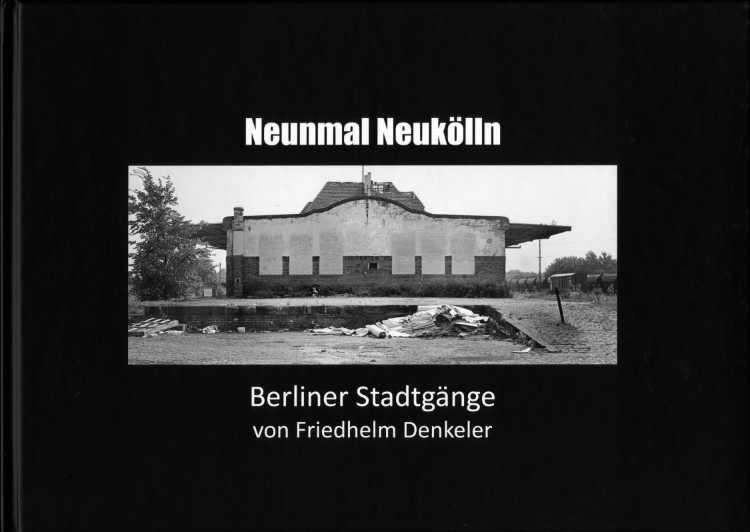 Künstlerbuch »Bilder einer Ausstellung – Versuch einer Rekonstruktion«, 30x21 cm, 48 Seiten, 2020