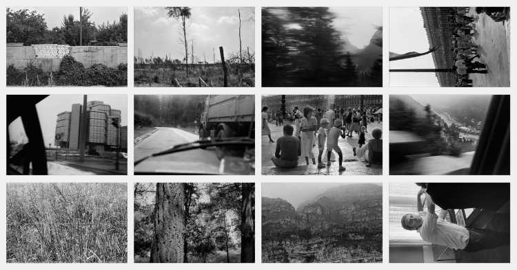 Indexprint »Bilder einer Ausstellung – Versuch einer Rekonstruktion«