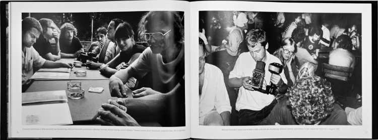 Künstlerbuch »Bilder einer Ausstellung – Versuch einer Rekonstruktion«, 30x21 cm, 2020