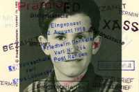 »Eingepasst – 2. August 1958«, aus dem Portfolio »Eingepasst«, © Friedhelm Denkeler (beschnitten)