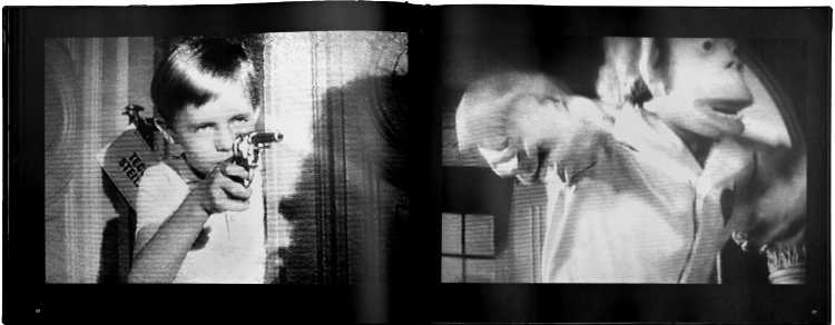 Künstlerbuch »Episoden«: Größe 27x20 cm, Hardcover, 196 Seiten, 152 Photographien in schwarz-weiß, 2018