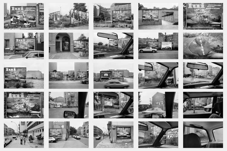 Indexprint zum Portfolio »Das Olympia-Projekt – Die Sommerspiele 1984 in Neukölln«