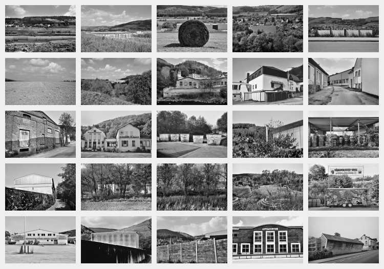 Indexprint des Portfolios »Köbbinghauser Hammer«, 2014