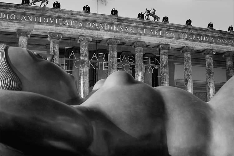 Aus dem Portfolio »Macht zuviel Sex verrückt?«, Kapitel 1: »Im Lustgarten«, Foto © Friedhelm Denkeler, 2007