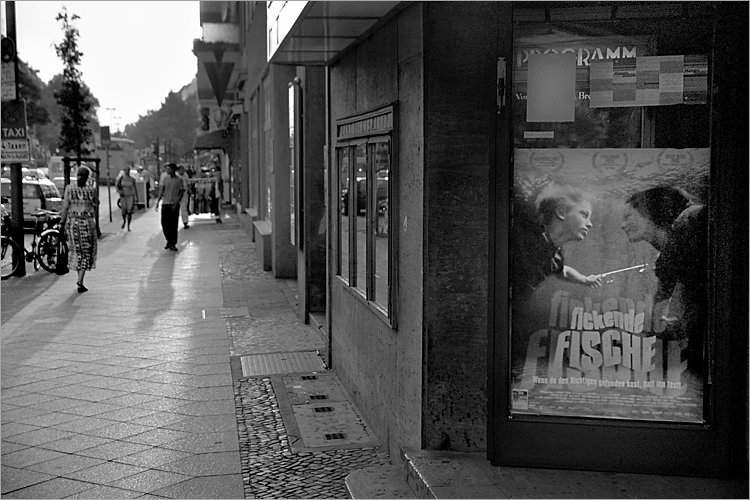 Aus dem Portfolio »Macht zuviel Sex verrückt?«, Kapitel 3: »You Have Nothing«, Foto © Friedhelm Denkeler, 2002