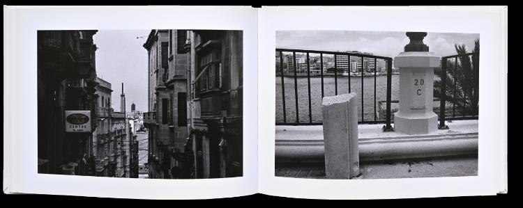 Künstlerbuch »Sechsundreißig Tower«, 15x21 cm, 96 Seiten, Hardcover, Selbstverlag © Friedhelm Denkeler 2009
