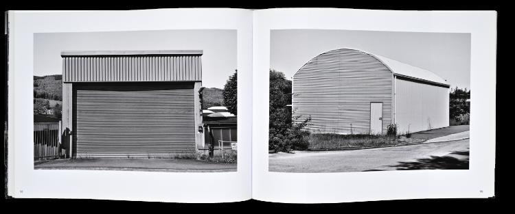 Künstlerbuch »Köbbinghauser Hammer«, 27x20 cm, 196 Seiten, Hardcover, Selbstverlag © Friedhelm Denkeler 2014